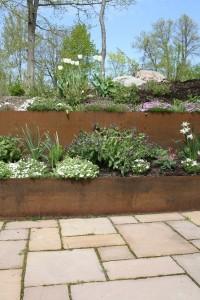 Elisabeths Trädgård 2