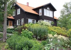 Karins Trädgård 1